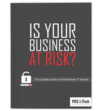 Guide to small business IT security